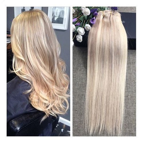 72 best product photos images on pinterest extensions hangers clip in hair extensions is very popular because they are very easy to install and can pmusecretfo Gallery