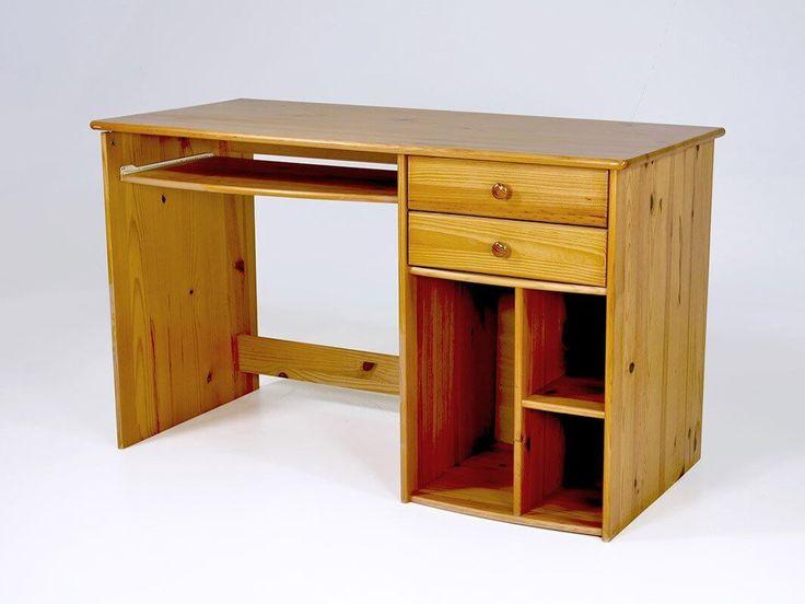 7 besten bureau en bois abc meubles bilder auf pinterest möbel