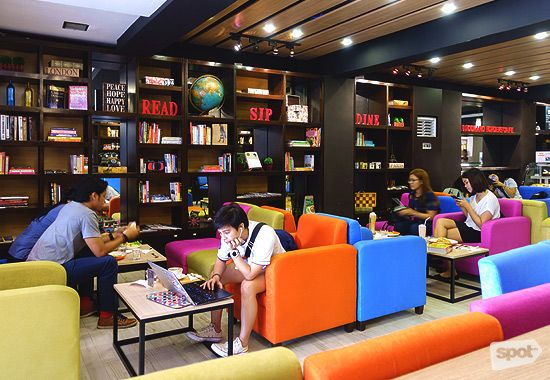 10 Cute Coffee Shops For Winding Down | Eat+Drink | Spot.ph: Your One-Stop Urban Lifestyle Guide to the Best of Manila