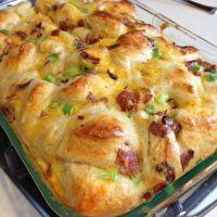 Breakfast Bake by Rocking Lion