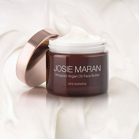 Whipped Argan Oil Face Butter - Josie Maran | Sephora. Great to diminish verticals lines above the lips!