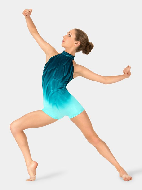 Ballet clothes for women