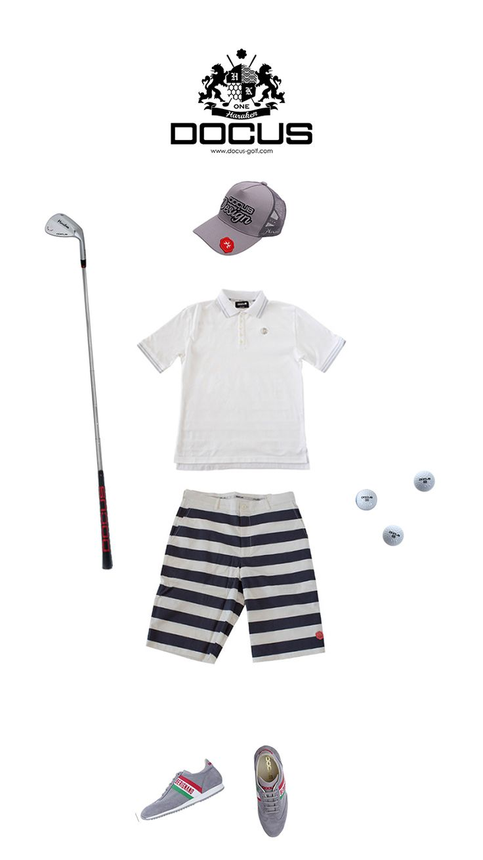 DOCUS 2017 SS Clothes!! Go to paly golf together!!  #docusgolf #docus #haraken #golf #golflife #golfing #japan #luxurygolf #luxury #lifestile #driver #fairwaywood #utility #grip #golfclothing #golfclub #ゴルフ #ゴルフクラブ #ドライバー #フェアウェイウッド #ユーティリティー #アイアン #グリップ #ハラケン #ドゥーカス