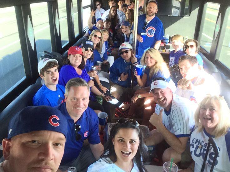 """Chronicles Of A Chicago Cubs Fan"" By Devan Markham -- The Odyssey Online"