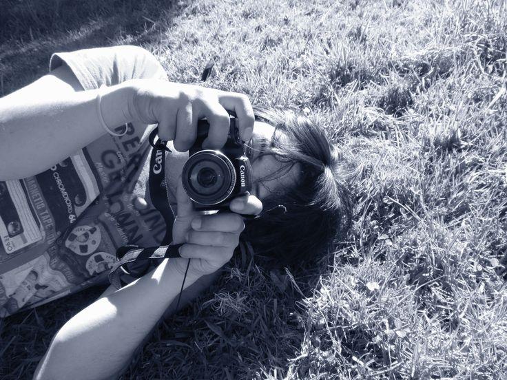 Suspiros de la naturaleza Canon SX150