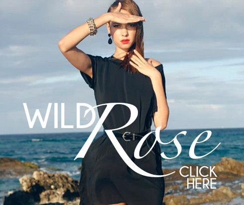 Wild Rose Lookbook | Will and Wild http://www.willandwild.com/pages/lookbook