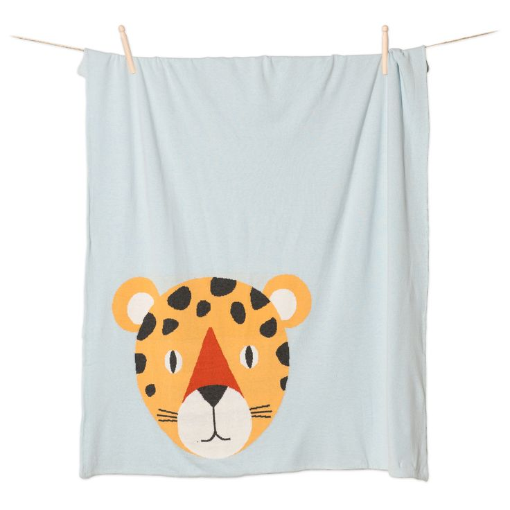 OUCH Clothing Blanket
