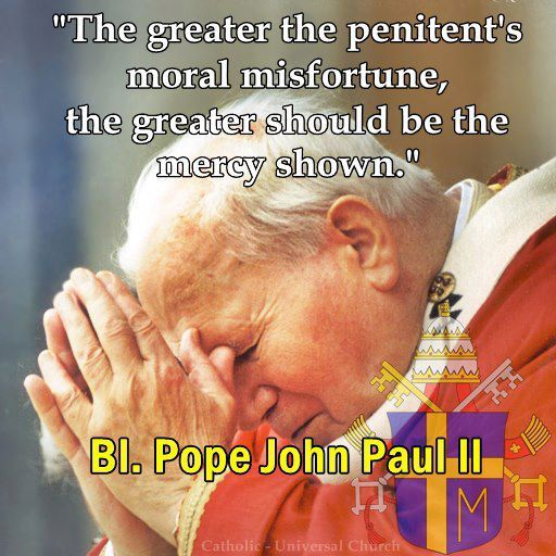 Bible Quotes About St John The Baptist: 188 Best Images About John Paul II On Pinterest