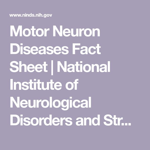 what are the chances of getting motor neuron disease