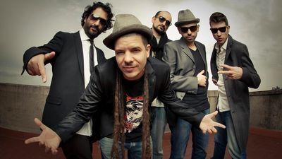 Entradas para Rapsusklei & The Flow Fanatics en Málaga el 10 de abril 2015 en notikumi