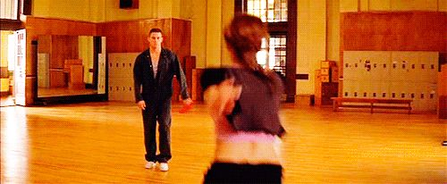 """I got """"Step Up"""" (2006)! Which '00s Dance Movie Do You Belong In?"""
