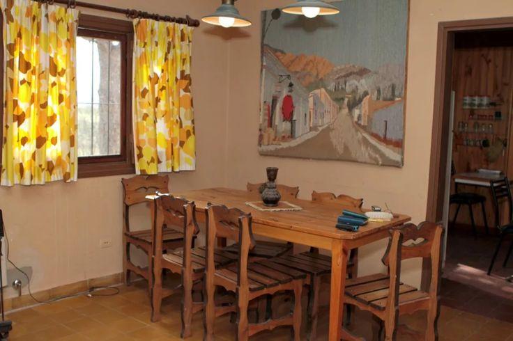Venta Gran Casa Con Pileta En Las Sierras De Córdoba US