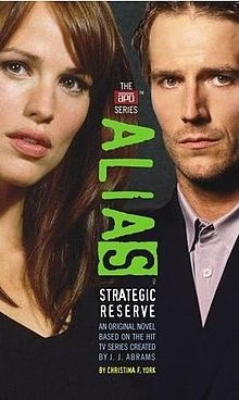 The show I miss the most when it was over.  Michael Vartan is soooo super hot!