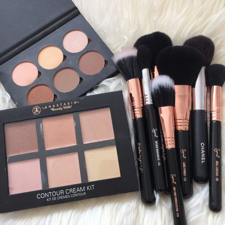 If you're wondering how to contour, here is the best guide to contouring!