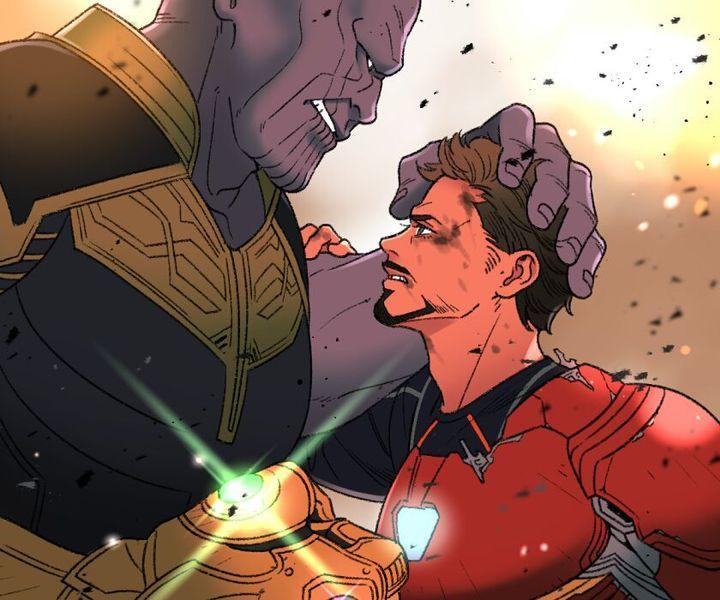 IronTitan » Fanarts - XI   Marvel universe   Marvel, Marvel avengers