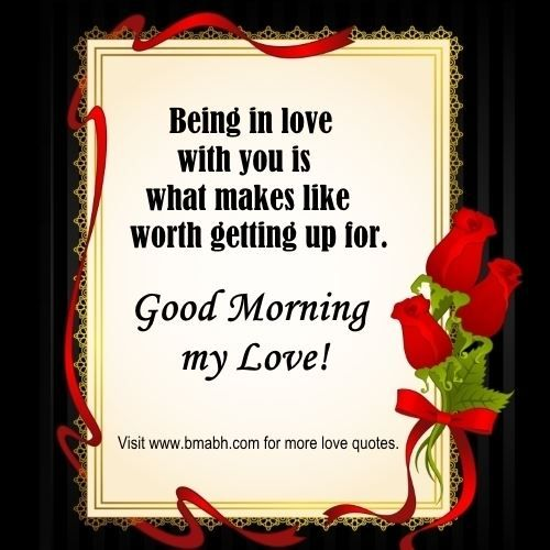 Good Morning Love Words For Her : Best images about love quotes for him on pinterest