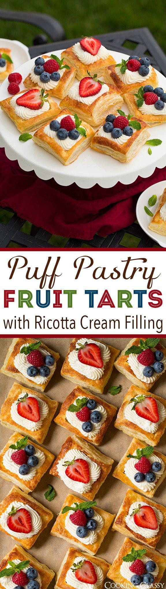 ... Ricotta Dessert su Pinterest | Ricotta, Cheesecake Di Ricotta e
