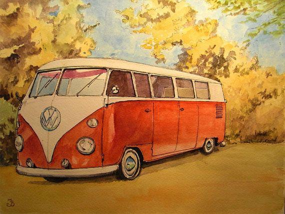 45 best 1960s Volkswagen van/bus/camper images on Pinterest | Vw vans, Sandwich loaf and Vw ...