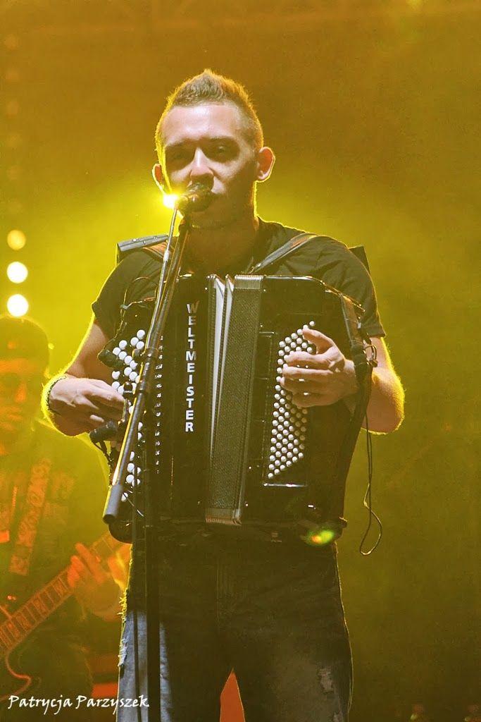 Koncert Enej Gdów, 3.08.2013r  #enej #lolek #piotrek #live #music #photography #pic #photo #concert #muzyka #koncert #akordeon