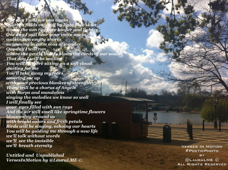 """""""Untitled & Unpublished"""" #PoeticPhoto #VersesInMotion by @LauraLME ©  All Rights Reserved"""