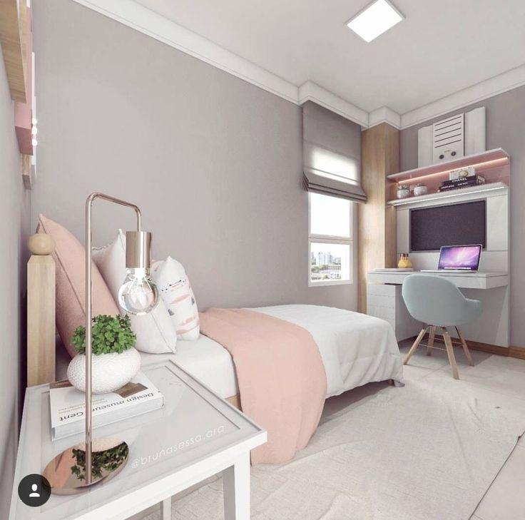 50 amenagement petite chambre 9m2 2016 9m2bedroomdesign. Black Bedroom Furniture Sets. Home Design Ideas