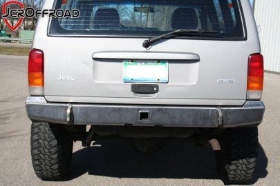 26 Best Jeep S On Pinterest Stuff Cars And Xj Mods. Diy Xj Bumper Rear Jeep Cherokee 8401. Jeep. Box Cherokee Cover Grand Diagram 199 Fuse 8jeep At Scoala.co