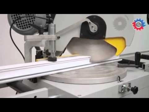 Máquina Manual de Corte de Janela de Caixilhos de Alumínio & PVC de Cabe...