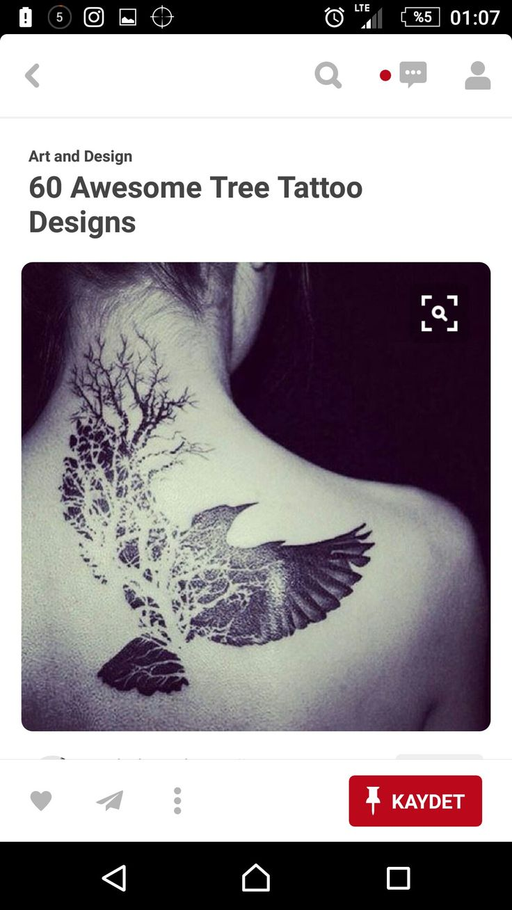 80 crazy and amazing tattoo designs for men and women desiznworld - Very Unique Women Tattoos Trend To Wear