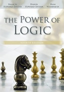 The Power of Logic was a college textbook for one of the philosophy classes I took.