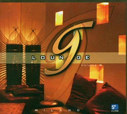 G Lounge Milano Vol. G Lounge Milano Vol. 3 Import Various Artists (Artist)  Format: Audio CD looks quite rare £32 on Amazon : Includes Anane ..Amazing Love. .