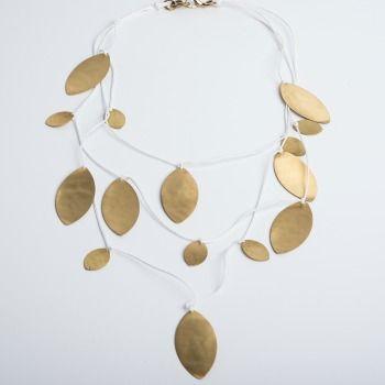 Filla Necklace (W)