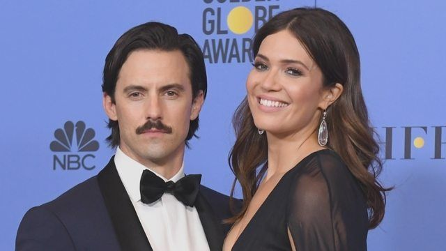 Milo Ventimiglia Reveals Adorable 'This is Us' Tradition With Co-Star Mandy Moore
