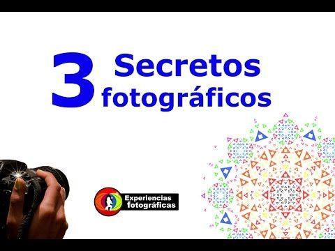Página de Captura - SMV 3 Secretos   Experiencias Fotográficas