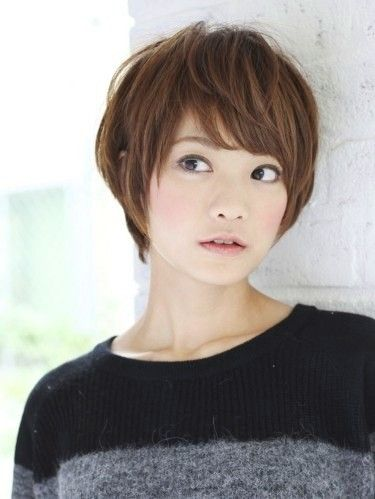 Really like this one! Still a little long, and I think her face is more narrower than mine. . .http://www.beauty-box.jp/style/short/ri391/:
