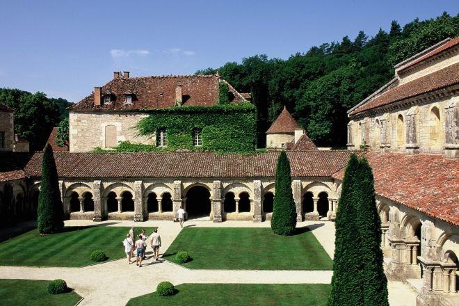 Abbaye de Fontenay Bourgogne #bourgogne,#abbaye,#visite,@abbayede fontenay,www.pont-roche.com