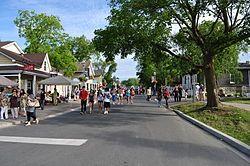 Unionville, Ontario - Wikipedia, the free encyclopedia