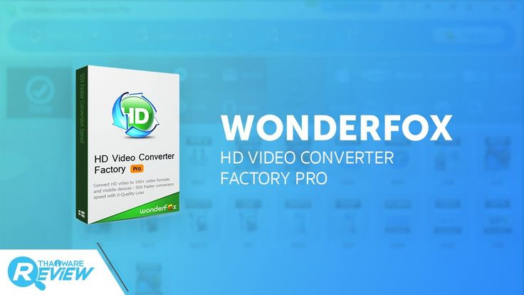 HD Video Converter Factory Pro is equipped with advanced High-Definition (HD) video conversion technology. It can help users convert videos from Standard-Definition (SD) to High-Definition (HD) like HD MP4, HD MKV, HD AVI, HD MTS, HD TRP and also enables users to cut down the video size (convert HD videos to SD videos).  Whats New ?  The new output system, there are 300+ formats/devices which includes MP4, AVI, MKV, MOV, H264, H265(HEVC), VP9, VP8, OGV, TRP, XVID, DIVX, WebM, FLV, F4V, WAV…