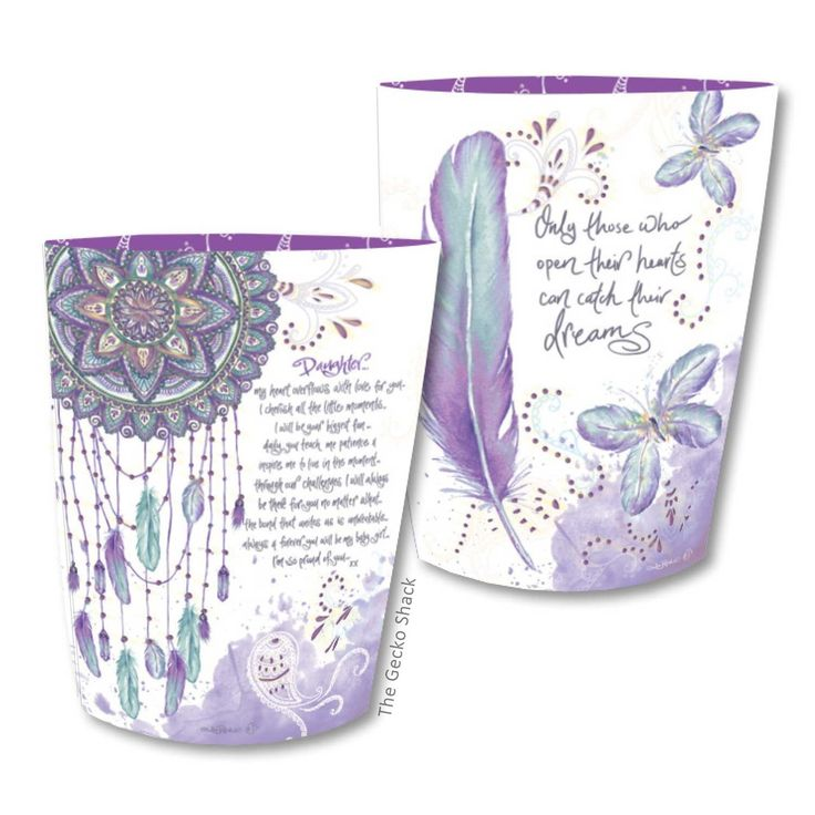 The Gecko Shack - Daughter Affirmation LED Light Up Paper Lantern - Cherish You by Lisa Pollock, $17.95 (http://www.geckoshack.com.au/daughter-affirmation-led-light-up-paper-lantern-cherish-you-by-lisa-pollock/)