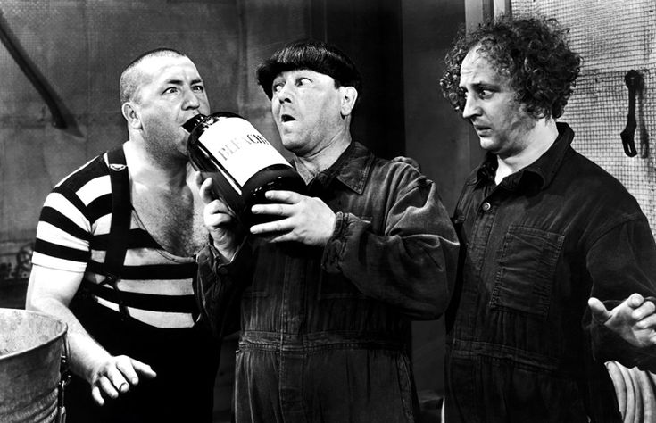 | The Tragic And Twisted Tale Of The Three Stooges | Features | Empire