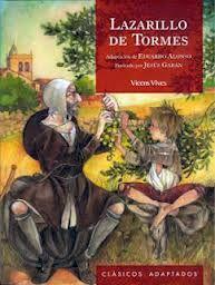 """El Lazarillo de Tormes"" (Anónimo)"