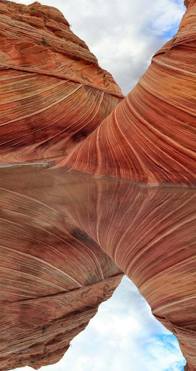 Travel - Antelope Canyon, Arizona, USA