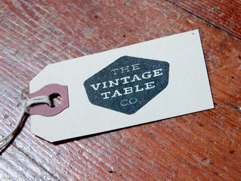 Riley Cran | Vintage Table Co.