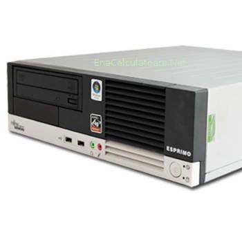 "<h2><span style=""color: #993300;"">Calculatoare sh Athlon 64 - 3600+ = 185 lei</span></h2> <span style=""font-size: medium;""><span style=""text-decoration: underline;"">Calculatoare second hand</span>, Amd Athlon 64 - 3600+, 1 gb ram ddr2, 80 Gb Harddisk sata, Dvdrom sata, placa video 512 mb GeForce 6150 share,Fujitsu Siemens Esprimo E5615.</span>"