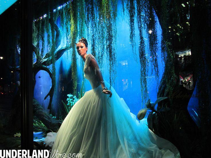 84 best Harrods Disney Windows images on Pinterest
