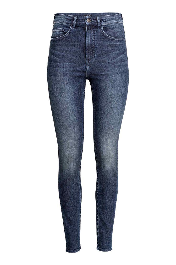 Szupersztreccs nadrág | H&M