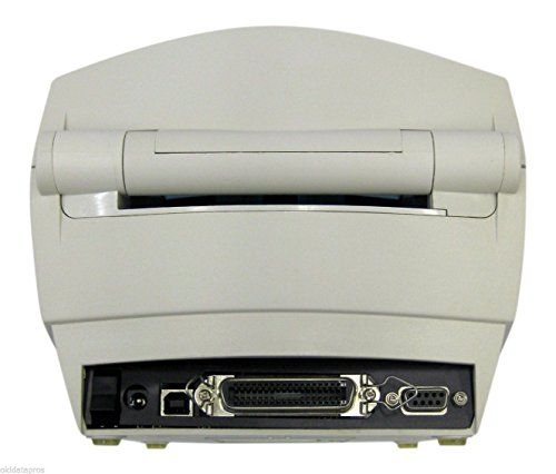 Zebra LP2844 2844-20301-0024 USB Serial Parallel Barcode Printer W/New Adapter, USB, Power Cable  Zebra LP2844 Thermal Label Printer is the classic that continues to be as popular today as it ever was.  The printer doesn't use ink so you never run out.  The LP 2844 is a solid printer that prints 10's of thousands of labels before needing any attention and why more major corporations have chosen it than any other thermal printer. Fast Shipping! We have sold and supported hundreds of t..