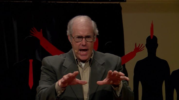 Joel Salatin - What Gets Me Up in the Morning