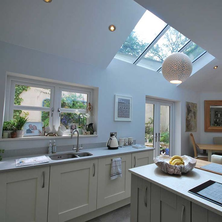 15 Best Kitchen Extensions Images On Pinterest Kitchen