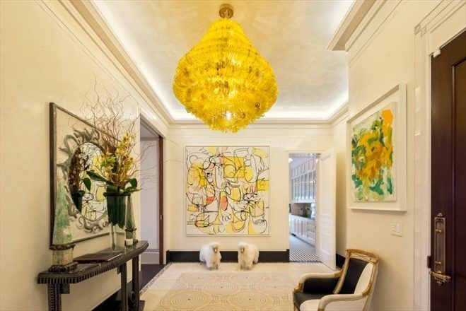 Frank Lloyd Wright's Old Plaza Suite Now Wants $39.5M - Flipping Out - Curbed NY
