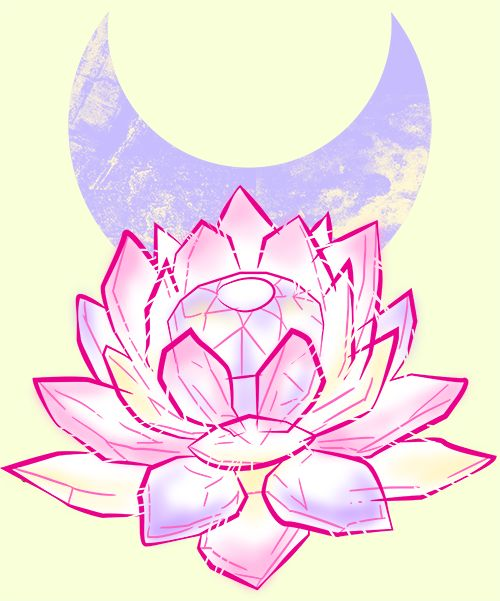 This would make a subtle yet clear tattoo in honor of the SM Fandom. :)